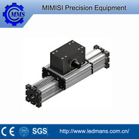 linear electric actuator, 1200kg big load, long stroke or custom
