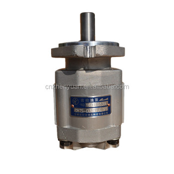 lowest price high pressure and high rotation speed gear oil pump CBTS-D310-AL1P1