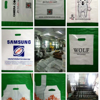 Hot Sale Screen Printing Customized White