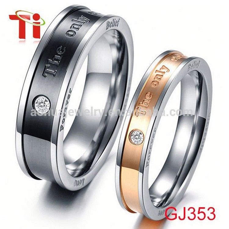 gold supplier 1 gram gold ring hidden camera stone ring designs for men
