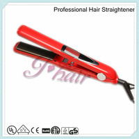 Super High Quality Salon Tested Professional Iron Hair Straightening Iron