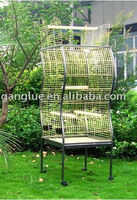 GL-12 decorative metal bird cages