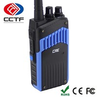 Kdx-V2 Portable Handheld Mini 2 Way Radio Communication Marine Handheld Radio