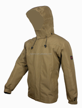 multifarious jackets with ptfe sheeting for men