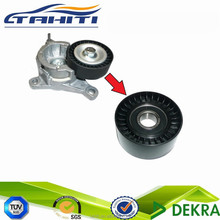 Chain Tensioner Deflection/Guide Pulley, v-ribbed belt OEM: 575161