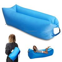 2017 Inflatable Lounger Air Sofa Lay