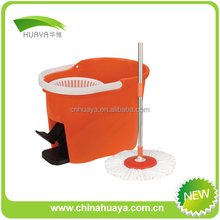 new design magic floor hurry sweep and mop HY-H001