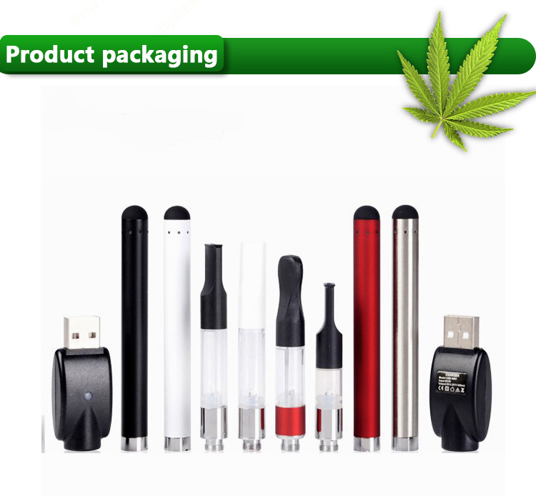 christmas decoration 2017 cbd hemp oil vape 510 ce3 vapor pen kit