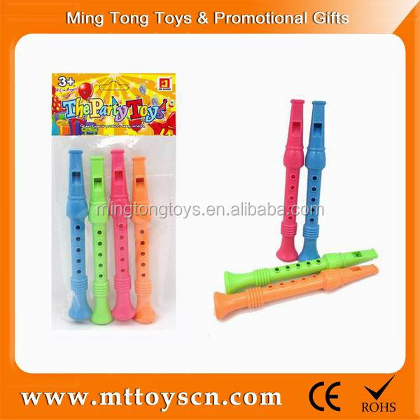 learning Musical Instruments for kids bamboo flute