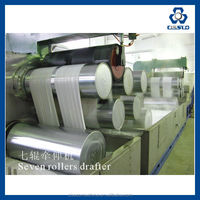 FIBER MACHINERY STAPLE FIBER PRODUCTION LINE USING PET FLAKES
