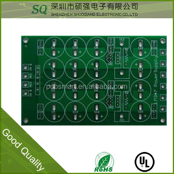 customized walkie talkie pcb weight scale pcb wireless mouse pcb/printed circuit board