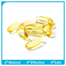 Hot Products Liquid Omega 3 Fish Oil Gelatin Capsules