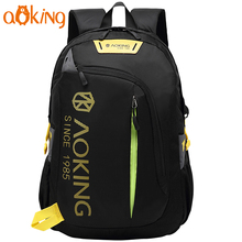 aoking patent 40l lightweight custom hiking backpacking mountain nylon gym sport backpack