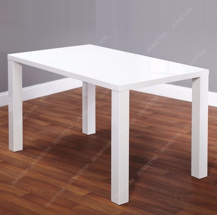 High quality wooden modern heavy duty dining table and for Quality wood dining tables