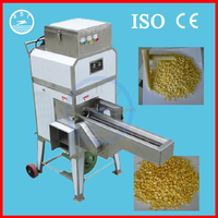 High qualith vegetable cutter models manual sweet corn thresher