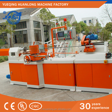 LW-2DNC Paper Can Making Tube Winder Machine