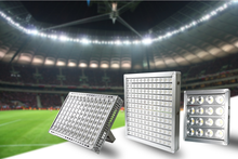LED ORIGINAL MANUFACTURER high power 500watt 600watt 700 watt 800watt 1000watt Led Flood Light for Track and Field Stadium