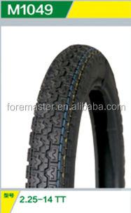 Hot Sale Tricycle tyres 2.25-14 LOTOUR Brand Motorcycle Tyre