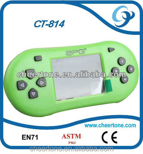 2.5 Inch Touch Screen Handheld Game Player 16 bit Game Console