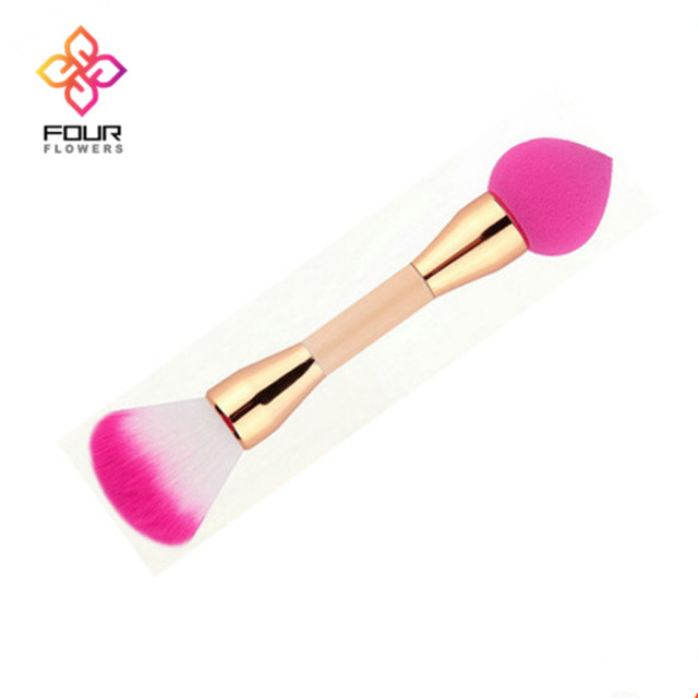 Profession Art Product Soft Sponge Double Hand Brush Kit 1 Make Up Beauty Blender, Powder Sponge, Puff Air Brush Makeup