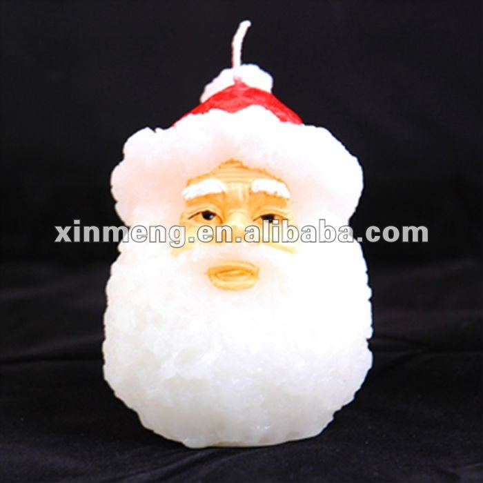 Attactive style Christmas Candle