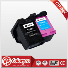 Remanufactured for HP 122 for HP122XL ink cartridge for HP Deskjet 1000/ 1050/ 2000/ 2050/ 2510/ 2540/ 3050/3510/ 3540/ 4630