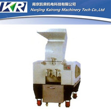 PET bottle crushing equipment/waste plastic recycling machine