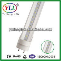 19w 1.2m price 9v dc led tube light hot! hot! hot!!!