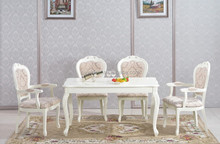 High end furniture dining room sets (NG2658&NG2635A&NG2635)