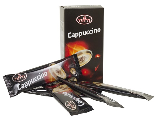 Cappuccino Drink Powder