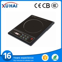 High power ceramic plate induction cooker top