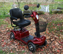 CE approved new ST098 el scooter for elderly