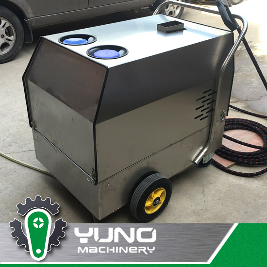 steam car cleaning machine /steamer washing equipment/ auto vapor jet car washer