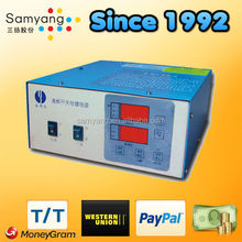 High frequency 12V 10A laboratory dc power supply for plating
