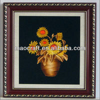 China Traditional Activated Carbon Wall Hanging
