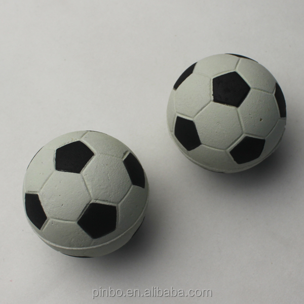 Soft Rubber Ball for Pet