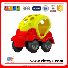 Colorful& cheap Mini car toys car for kids friction toy vehicle