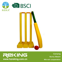 Plastic Child Toy Cricket Bat