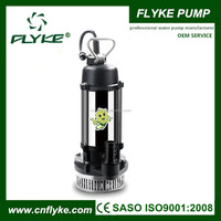 Stainless Steel Peaktop Submersible Fountain Water Pump Price