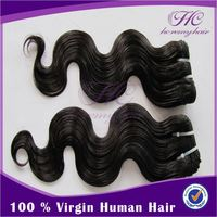 China new product jazz wave hair body wave braiding