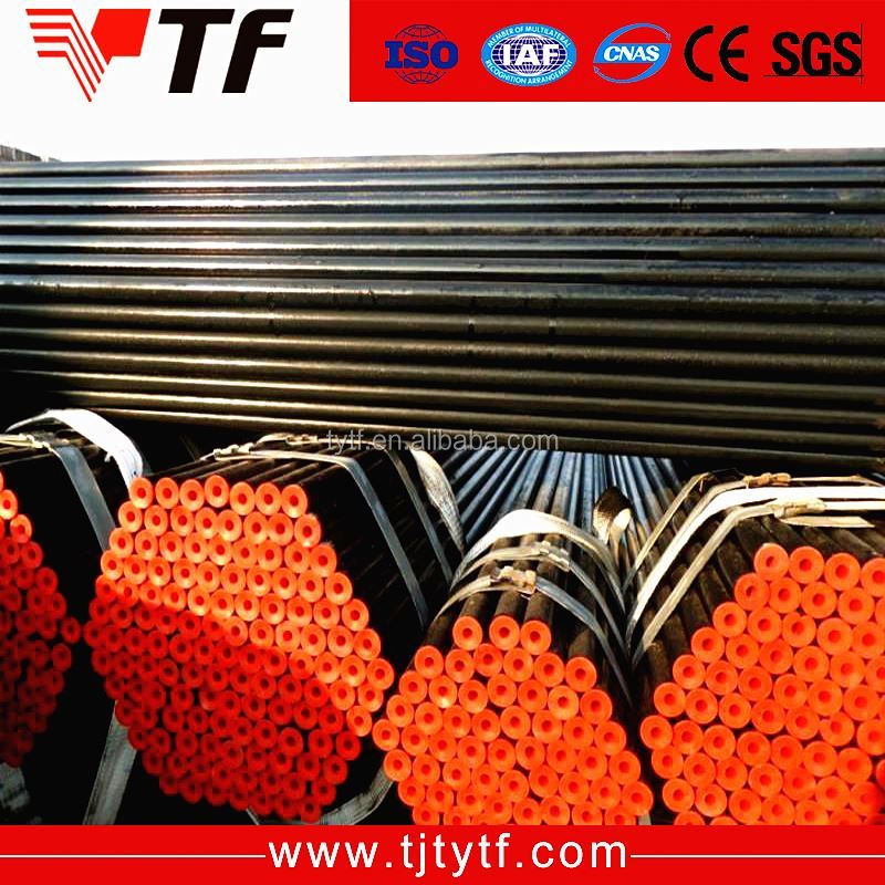 High quality Manufacturing steel asme b 36.10m astm a106 gr.b seamless steel pipe