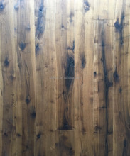Cheap Price Best Quality Chemical Rustic Grade European Oak Engineered Wood Flooring