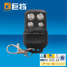 4 Buttons Self Cloning Remote Control 433.92mhz