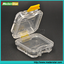 High Quality Transparent Denture Pillow Box DMB18