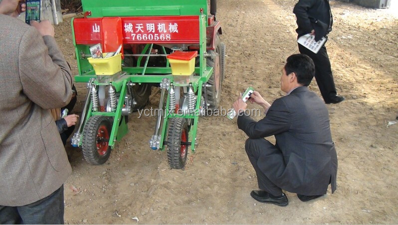 2019 Hot Sale! Corn/Maize Seeder