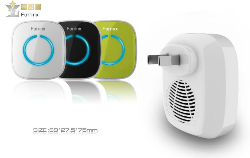 New design 300m electric door bell with plug