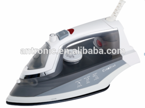 Best plastic multi function electric spray steam iron