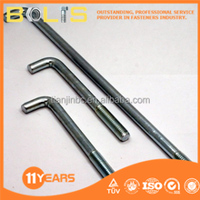 m20 anchor bolts dimensions from factory