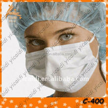 2015 new design nonwoven PP surgical mask Face Mask wholesale