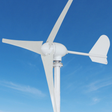 400w horizontal wind power turbine/ wind generators/ wind mills